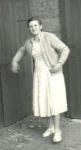 1950er - Marie Schmidt