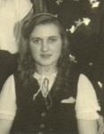 1940er - Marie Schmidt Fasching