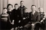 1963 - Familienfoto