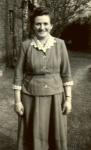 1950er - Im Sonntagskleid