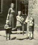 1950er - Kinder