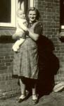 1953 - Stolze Mutter