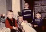 1960 - Kinder