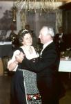 1977 - Silberhochzeit Ehrentanz