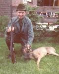 1980er - Jagdglück