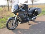 "Honda CB 750 ""SevenFifty"""