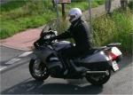 Motorradtour Herbst 2011
