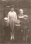 1961 - Gruppenfoto