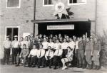 1975 - Feldjägerkompanie 3 in Buxtehude
