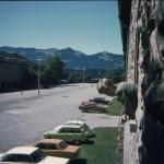 1973 - Feldjägerschule in Sonthofen