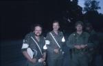 1987 - Großübung REFORGER - Deutsch/Amerkanische Zusammenarbeit