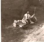 1960er - Pfingst- Ausflug