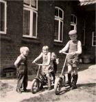 1960 - Auf dem Hof