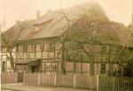 1930er - Hauptstr. 9 u. 11 in Ingeln