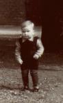 1954 - Erste Schritte