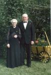 1976 - Anna und Heinrich Schmidt