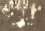1910er - Familie Jobmann